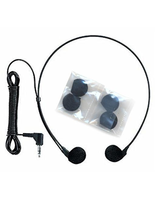 Olympus E-102 Headset