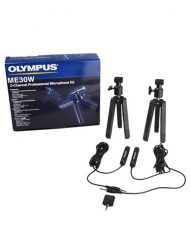 Olympus ME-30W Stereo Conference Kit (ME30W)