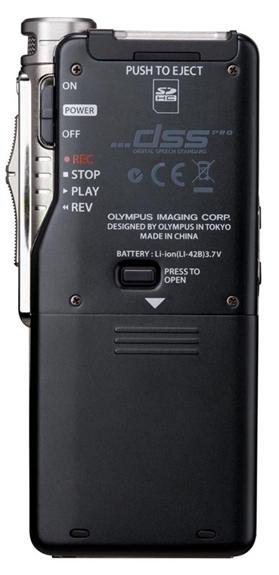 Olympus DSS Recorder