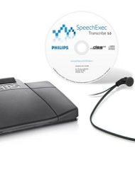 Philips LFH-7177 Transcription Kit (LFH7177)-0