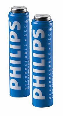 Philips 9154 Rechargeable Batteries-0