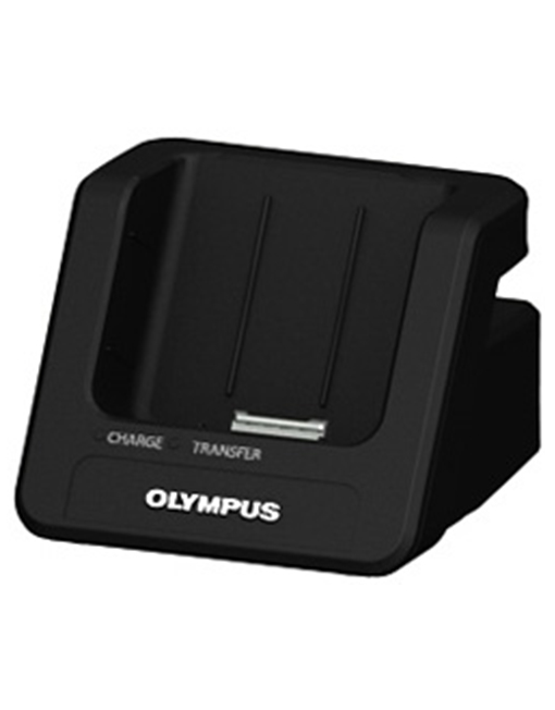 Olympus Cradle for DS-3500 and DS-7000 Recorders Model CR-15