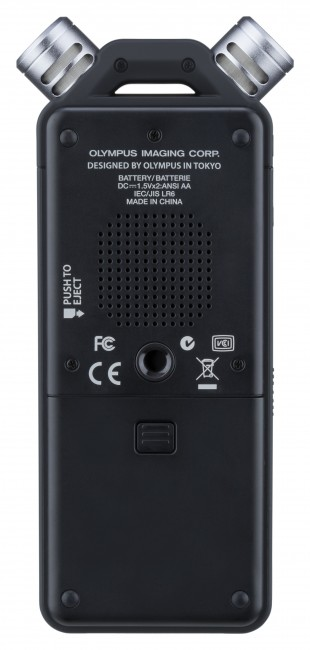 Olympus LS-14 PCM Live Performance Recorder-232