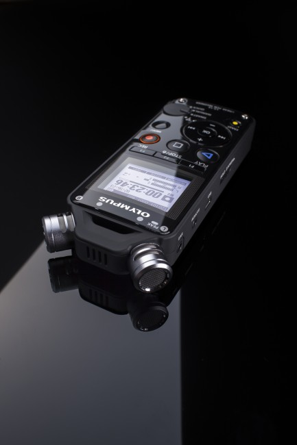 Olympus LS-14 PCM Live Performance Recorder-234