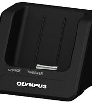 Olympus Cradle for DS-3500 and DS-7000 Recorders Model CR-15 -238