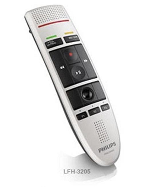 Philips SpeechMike III LFH-3200