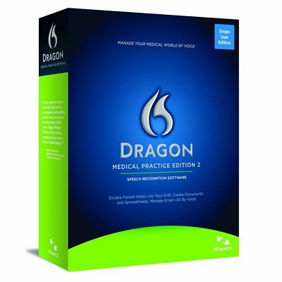 Upgrade to Dragon Medical Practice Edition 2.25-0