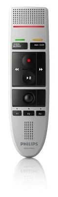 Philips SpeechMike USB Microphone