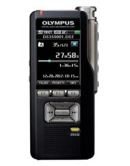 Olympus DS-3500 Stereo and Dictation Recorder