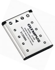 Olympus Rechargeable Battery LI-42B