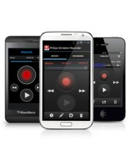 Philips SpeechExec Recorder App - One Year License