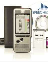 Philips Dictation America Pocket Memo