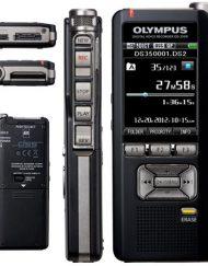 Olympus recorders