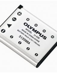 Olympus Rechargeable Battery LI-42B-17