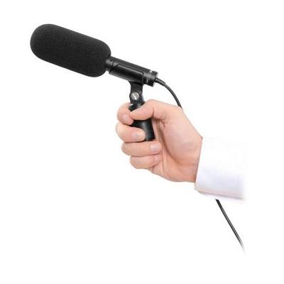Olympus Compact Gun Microphone (ME31)-75
