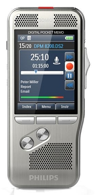 Philips DPM-8500