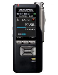 Olympus DS-7000IT Digital Voice Recorder No Software