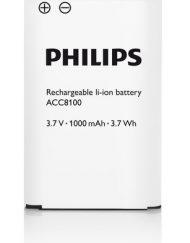 Philips Pocket Memo battery