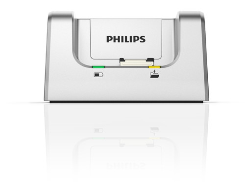 Philips Dictation Docking Station