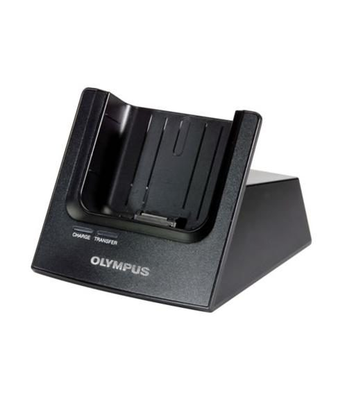 Olympus digital recorder docking station