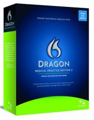 Upgrade to Dragon Medical Practice Edition 2.25 with PowerMic II -357