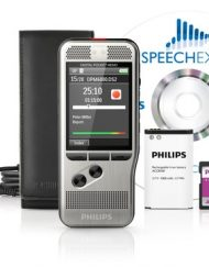 Philips DPM-6000 Digital Pocket Memo DPM6000/00-389