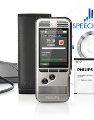 Philips DPM-6700 Digital Dictation & Transcription Starter Kit DPM6700/00-0