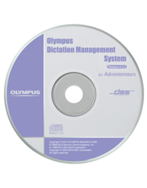 Olympus AS7003 ODMS R6 Dictation Module Upgrade