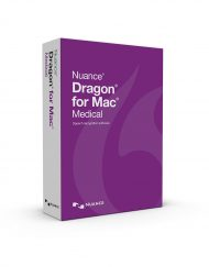 Dragon Dictate Medical for Mac 5.0-0