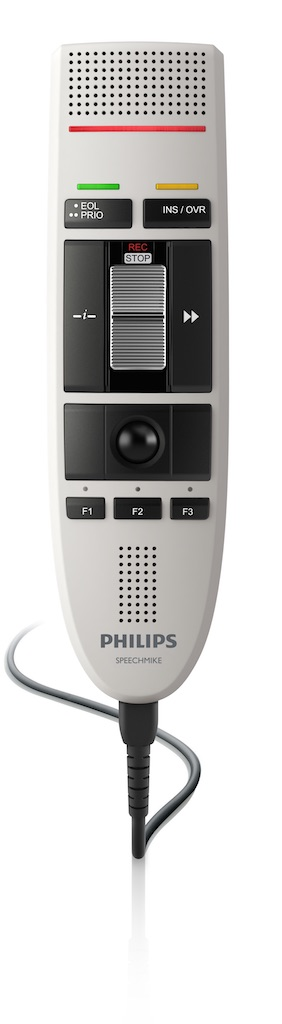 Philips LFH3210 Professional SpeechMike