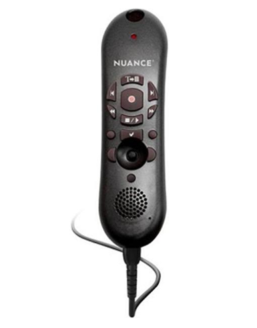 Nuance PowerMic II USB Microphone with Scanner