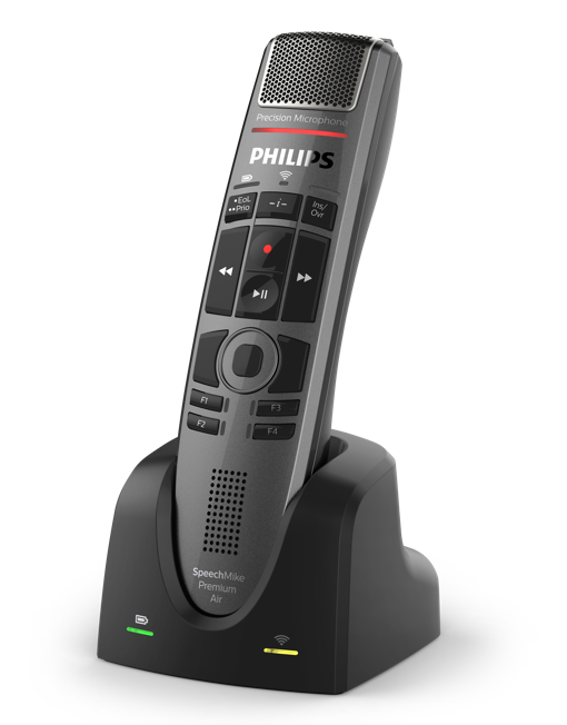 Philips SMP4000 Speechmike Premium Air
