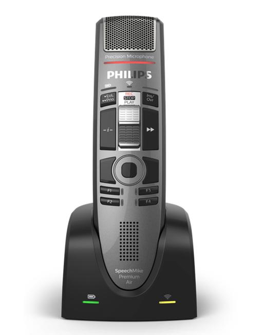 Philips SMP4010 Speechmike Premium Air