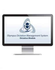 ODMS R7 Dictation Module