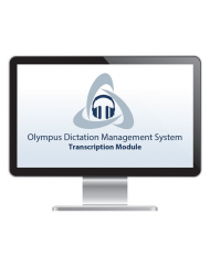 ODMS R7 Transcription Module