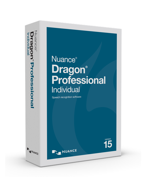 Dragon Professional 15