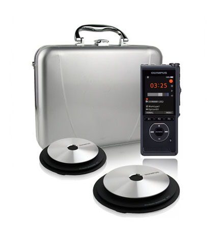 DS9000 Conference Recording Kit