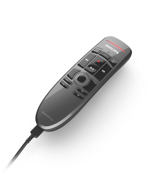 ACC6100 SpeechOne Remote Control